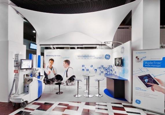 Ge Healthcare Salon AFIB 2014